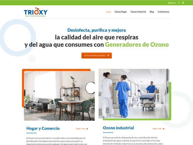 Trioxy